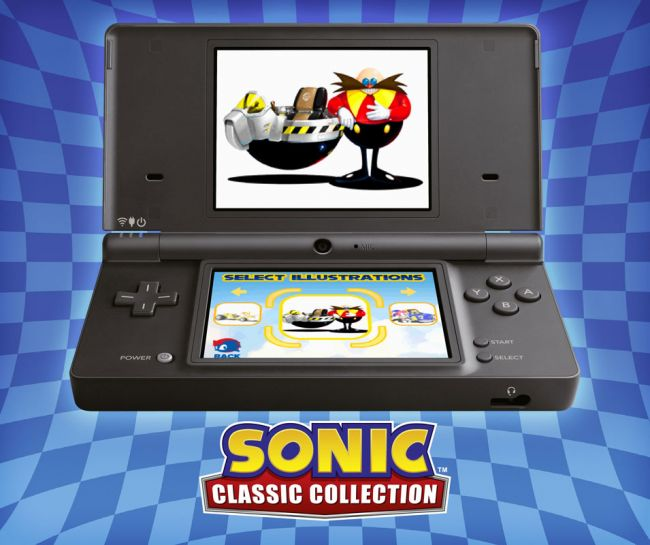 Sonic Classic Collection - Screenshots - Bild 8