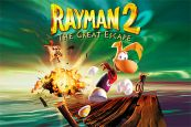 Rayman 2: The Great Escape - Screenshots - Bild 1