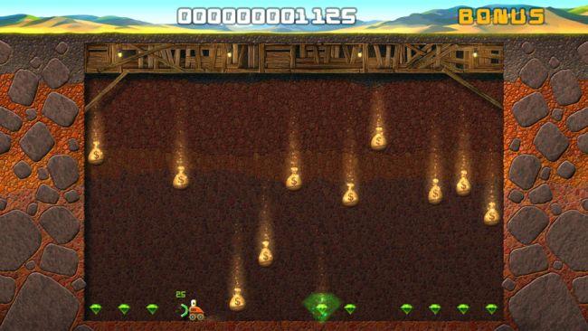 Digger HD - Screenshots - Bild 25