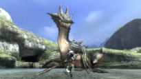 Monster Hunter 3 - Screenshots - Bild 21