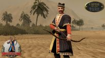 Empire: Total War - DLC: Elite Units of the East - Screenshots - Bild 1