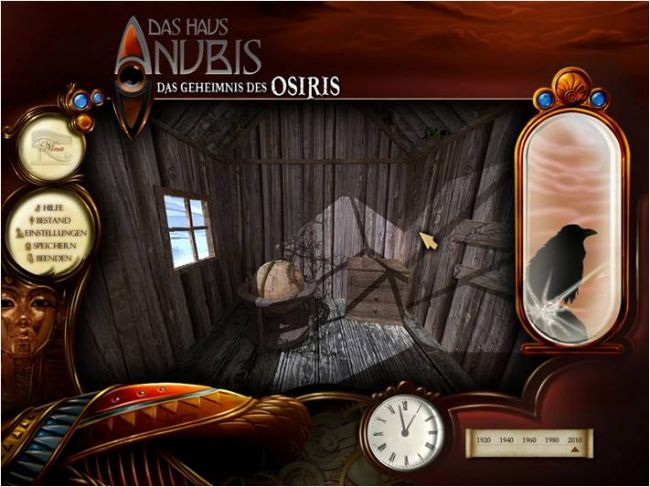 Das Haus Anubis: Das Geheimnis des Osiris - Screenshots - Bild 3