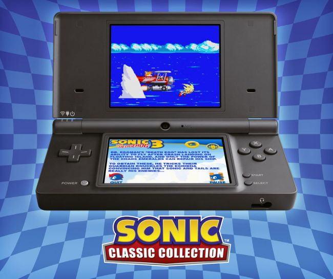 Sonic Classic Collection - Screenshots - Bild 23