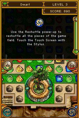 4 Elements - Screenshots - Bild 5