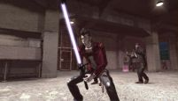 No More Heroes 2: Desperate Struggle - Screenshots - Bild 3