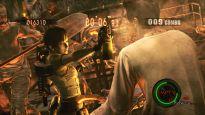 Resident Evil 5 - DLC: Mercenaries Reunion - Screenshots - Bild 9
