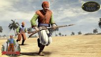 Empire: Total War - DLC: Elite Units of the East - Screenshots - Bild 3