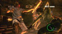 Resident Evil 5 - DLC: Mercenaries Reunion - Screenshots - Bild 11