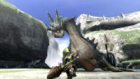 Monster Hunter 3 - Screenshots - Bild 12