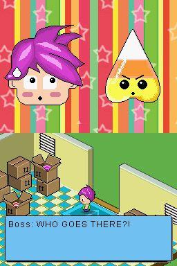 CandyGeist - Screenshots - Bild 7