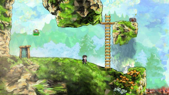 Braid Retail-Version - Screenshots - Bild 3