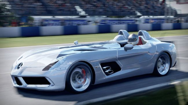 Need for Speed: Shift - DLC: Exotic Racing Series Pack - Screenshots - Bild 50