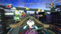 Sonic & SEGA All-Stars Racing - Screenshots - Bild 9
