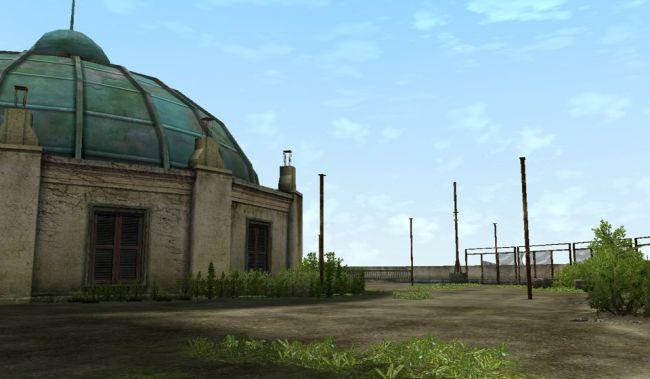 Fragile Dreams: Farewell Ruins of the Moon - Screenshots - Bild 3
