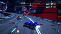 Sonic & SEGA All-Stars Racing - Screenshots - Bild 1