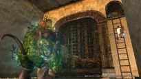 Majin and the Forsaken Kingdom - Screenshots - Bild 19