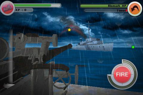 Silent Hunter iPhone - Screenshots - Bild 5