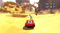 Sonic & SEGA All-Stars Racing - Screenshots - Bild 27