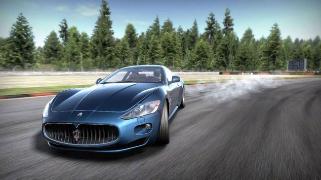 Need for Speed: Shift - DLC: Exotic Racing Series Pack - Screenshots - Bild 18