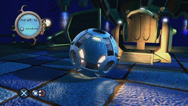 Switchball - Screenshots - Bild 7