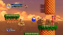 Sonic the Hedgehog 4 Episode I - Screenshots - Bild 9