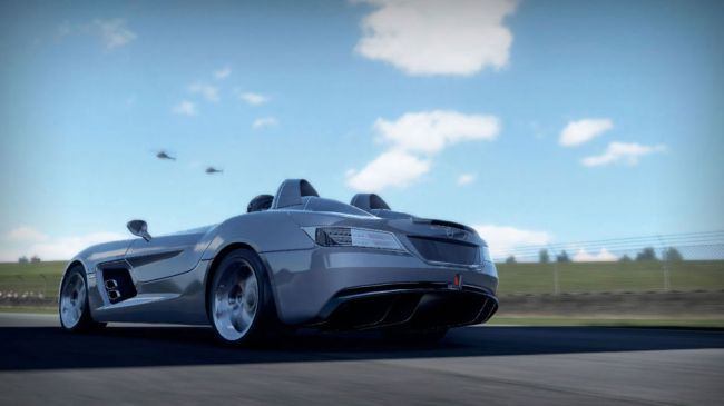 Need for Speed: Shift - DLC: Exotic Racing Series Pack - Screenshots - Bild 39