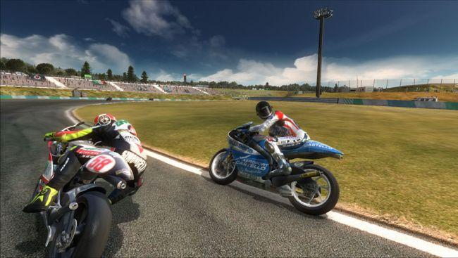 MotoGP 09/10 - Screenshots - Bild 5