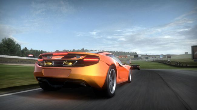 Need for Speed: Shift - DLC: Exotic Racing Series Pack - Screenshots - Bild 23