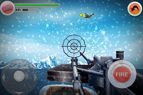 Silent Hunter iPhone - Screenshots - Bild 9