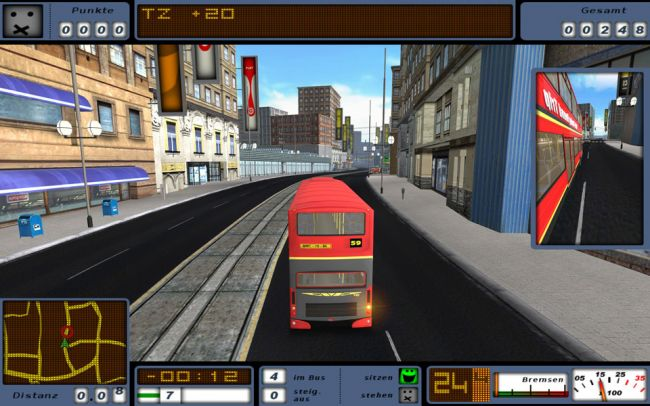 Bus Driver Gold - Screenshots - Bild 3
