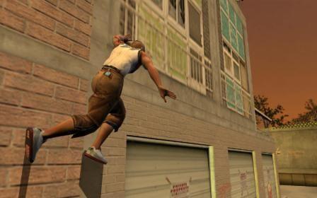 Free Running - Screenshots - Bild 3