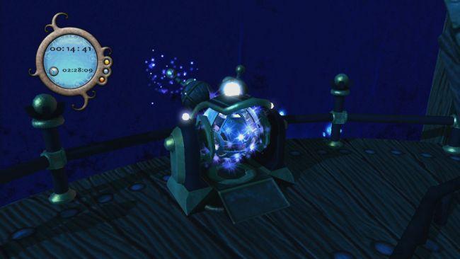 Switchball - Screenshots - Bild 8