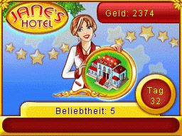 Jane's Hotel - Screenshots - Bild 4