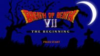 Breath of Death VII: The Beginning - Screenshots - Bild 7