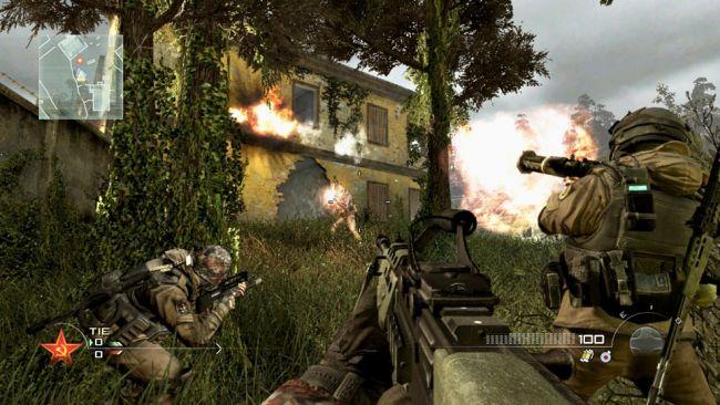 Call of Duty: Modern Warfare 2 - DLC: Stimulus Package - Screenshots - Bild 3