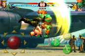 Street Fighter IV - Screenshots - Bild 1
