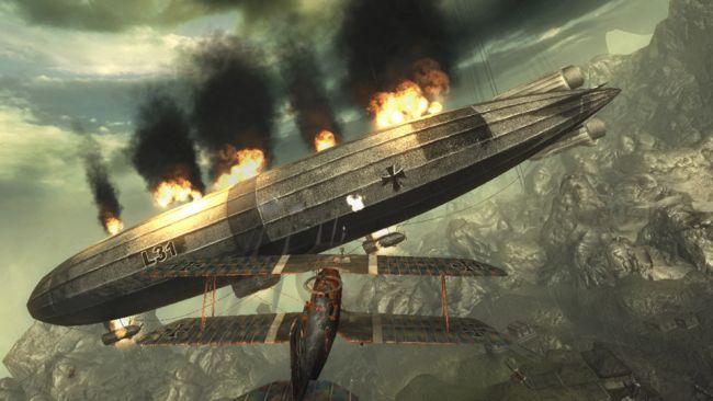 NecroVisioN: Lost Company - Screenshots - Bild 1