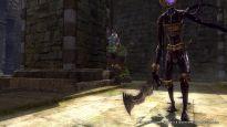 Majin and the Forsaken Kingdom - Screenshots - Bild 24