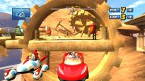 Sonic & SEGA All-Stars Racing - Screenshots - Bild 24