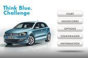Volkswagen Think Blue. Challenge - Screenshots - Bild 8