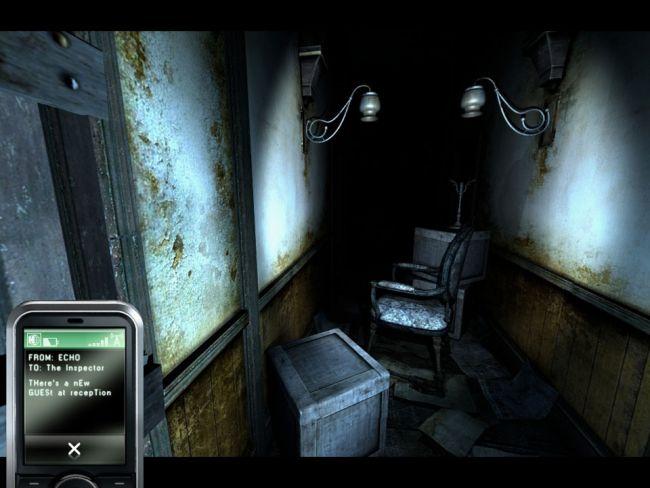 Dark Fall: Lost Souls - Screenshots - Bild 3