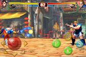 Street Fighter IV - Screenshots - Bild 2