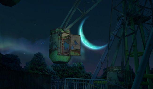Fragile Dreams: Farewell Ruins of the Moon - Screenshots - Bild 24