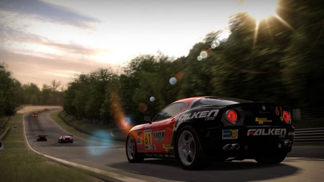 Need for Speed: Shift - DLC: Exotic Racing Series Pack - Screenshots - Bild 10