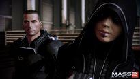 Mass Effect 2 - DLC: Kasumi - Gestohlene Erinnerungen - Screenshots - Bild 3