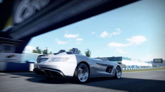 Need for Speed: Shift - DLC: Exotic Racing Series Pack - Screenshots - Bild 43