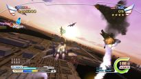 After Burner: Climax - Screenshots - Bild 1