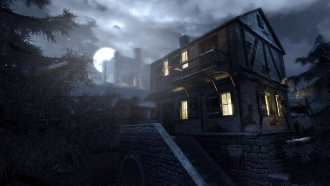 Hellion: Mystery of the Inquisition - Screenshots - Bild 3