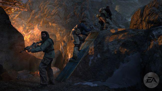 Medal of Honor - Screenshots - Bild 1