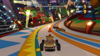 Sonic & SEGA All-Stars Racing - Screenshots - Bild 19